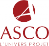 nouveau logo ASCO