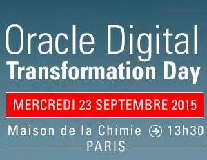 Oracle Digital Transformation Day