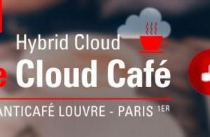 Oracle Cloud Café Hybrid Cloud