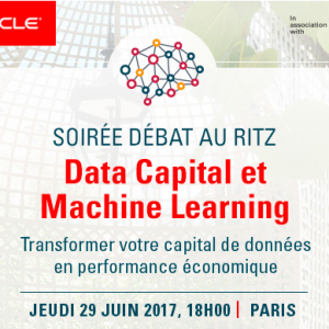 Data Capital et Machine Learning