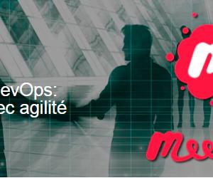 Microservices, Docker et DevOps : Développer et Déployer avec agilité !