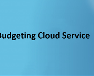 Matinale Planning et Budgeting Cloud Service