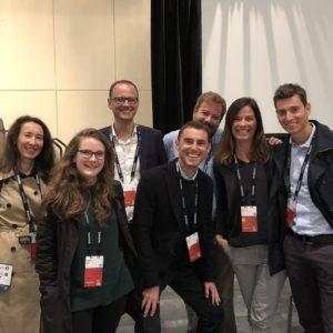 OOW 2018 | Reportage d'ENGIE, gagnant du Trophée des Trophées Oracle des Clubs Utilisateurs
