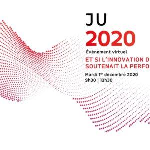 JU2020 : Inscrivez-vous !