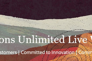 Applications Unlimited Live Webinars