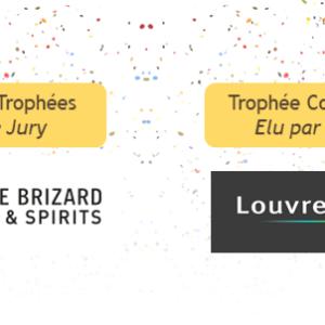 Révélation des Trophées !
